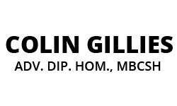 Colin Gillies